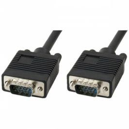 AQ VGA (15pin) s konektory VGA M / VGA M, 5 m (xaqcc80050)