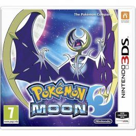 Nintendo 3DS Pokémon Moon (418911)