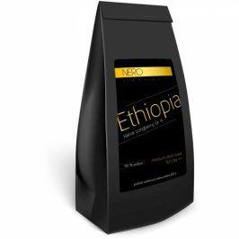 Nero Caffé Etiopie Harrar, 250 g (407722)