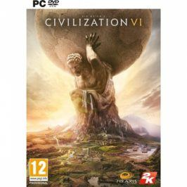 CENEGA PC Sid Meier's Civilization VI (420010)