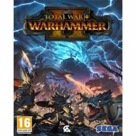 Sega PC Total War: Warhammer II (PC HRA)