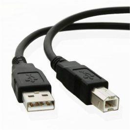 AQ USB B - USB 2.0 A M/M, 5 m (xaqcc62050)
