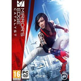 EA PC Mirrors Edge Catalyst (EAPC03264)