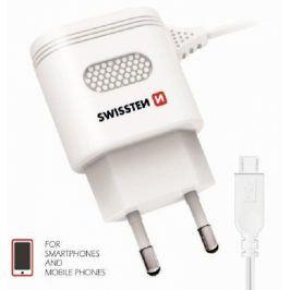 Swissten Micro USB 2,4A (448536)
