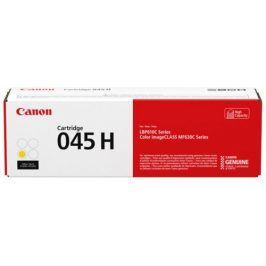 Canon CRG 045 H Y, 2200 stran, (1243C002)