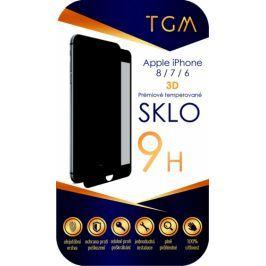 TGM 3D pro Apple iPhone 6/7/8 (TGM3DAPIP7/8BL)