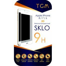 TGM 3D pro Apple iPhone 6/7/8 (TGM3DAPIP7/8WH)