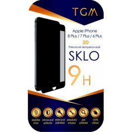 TGM 3D na Apple iPhone 6+/7+/8+ (TGM3DAPIP7P8PBL)
