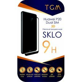 TGM 3D pro Huawei P20 Dual SIM (TGM3DHUAWP20DSBL)