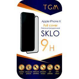 TGM Full Cover na Apple iPhone X/Xs/11 Pro (TGMAPIPXBL)