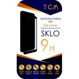TGM Full Cover pro Samsung Galaxy A6 Plus (TGMSGA6PBL)