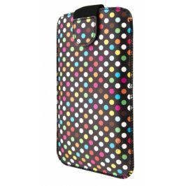 FIXED Soft Slim, 6XL - Rainbow Dots (FIXSOS-RAD-6XL)