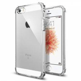 Spigen Crystal Shell pro Apple iPhone 5/5S/5SE (HOUAPIP5TR)