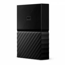 Western Digital 4 TB, USB 3.0 (WDBP6A0040BBK-WESE)