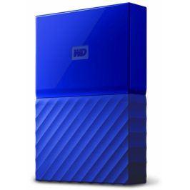 Western Digital 2TB, USB 3.0 (WDBS4B0020BBL-WESN)