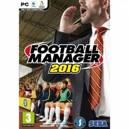 PC Football Manager 2016 (382369)