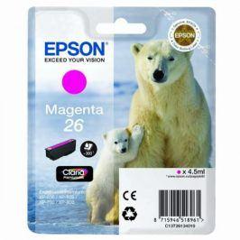 Epson C13T26134012 4,7 ml, 300 stran, (C13T26134012)