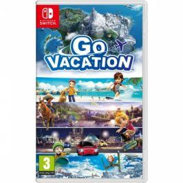 Nintendo Go Vacation (NSS240)
