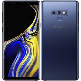 Samsung Note9 (SM-N960FZBDXEZ)