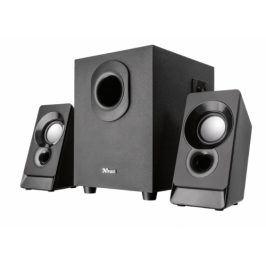 Trust Argo 2.1 Subwoofer Speaker Set (21038)