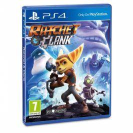 Sony Ratchet & Clank (PS719415275)