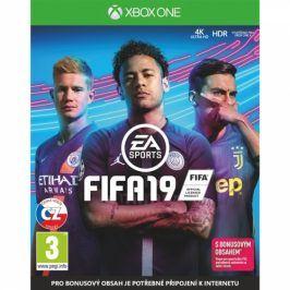 EA FIFA 19 (EAX320614)