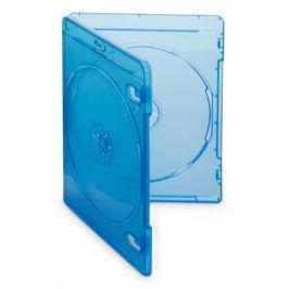 Cover IT na 2ks Blu-ray médií/ 11mm/ modrý/ 10pack (27124P10)