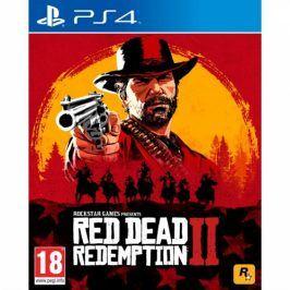 RockStar Red Dead Redemption 2 (5026555423052)