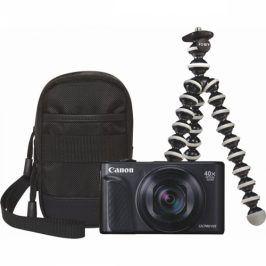 Canon SX740 HS, TRAVEL KIT (2955C016)