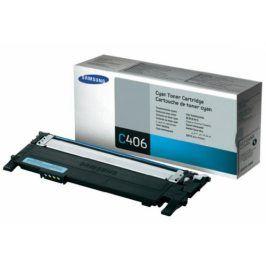 Samsung CLT-C406S, 1K stran (ST984A)
