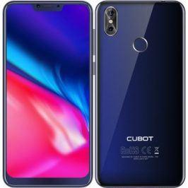 CUBOT P20 Dual SIM (PH3941)