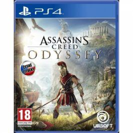 Ubisoft Assassin's Creed Odyssey (USP400303)