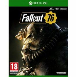 Bethesda XBox One Fallout 76 (CEX31512)