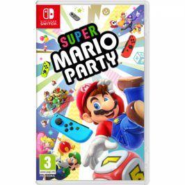 Nintendo Super Mario Party (NSS672)