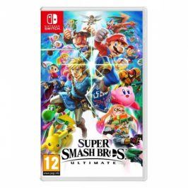 Nintendo Super Smash Bros. Ultimate (NSS676)