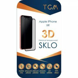 TGM 3D pro Apple iPhone XR/11 (TGM3DAPIPXRBK)