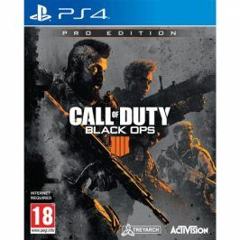 Activision Call of Duty: Black Ops IV Pro Edition (CEP408553)