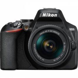 Nikon D3500 + 18-55 AF-P VR (VBA550K001)