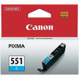 Canon CLI-551 C, 304 stran - originální (6509B001)