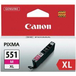 Canon CLI-551XL M, 660 stran - originální (6445B001)