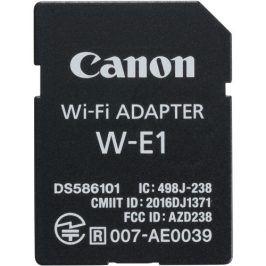 Canon W-E1 WiFi adapter (1716C001)