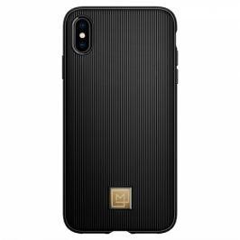 Spigen La Manon Classy pro Apple iPhone Xs/X (063CS24962)