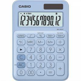 Casio MS 20 UC LB - světle modrá (451988)