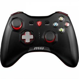 MSI Force GC30, bezdrátový, pro PC, PS3, Android (S10-43G0010-EC4)