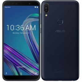 Asus MAX Pro M1 3GB/32 GB Dual SIM (ZB602KL-4A107EU)