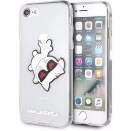Karl Lagerfeld Fun Eaten Apple pro Apple iPhone 8 (KLHCI8CFHE)