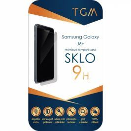 TGM pro Samsung Galaxy J6+ (TGM-SMJ6P)