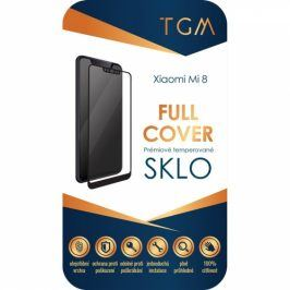 TGM Full Cover na Xiaomi Mi 8 (TGMXIMI8BK)
