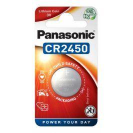 Panasonic CR2450, blistr 1ks (CR-2450EL/1B)