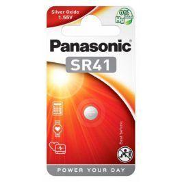 Panasonic SR41, blistr 1ks (SR-41EL/1B)